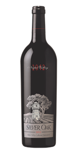 Silver Oak Cabernet Sauvignon Napa Valley 2012 750ml